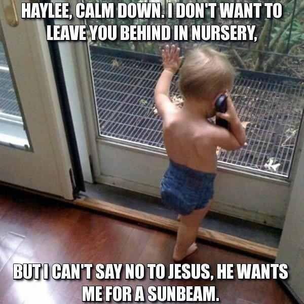 Hilarious Baby Mormon memes (14)