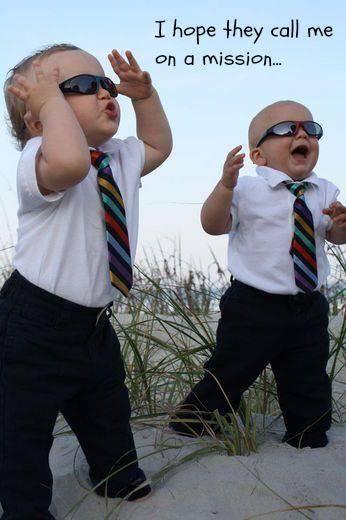 Hilarious Baby Mormon memes (18)
