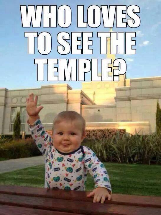 Hilarious Baby Mormon memes (3)