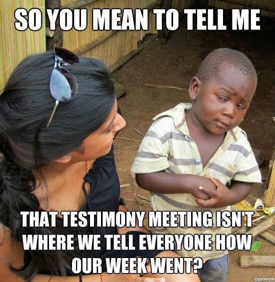 Hilarious Baby Mormon memes (4)