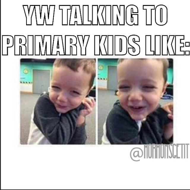 Hilarious Baby Mormon memes (6)