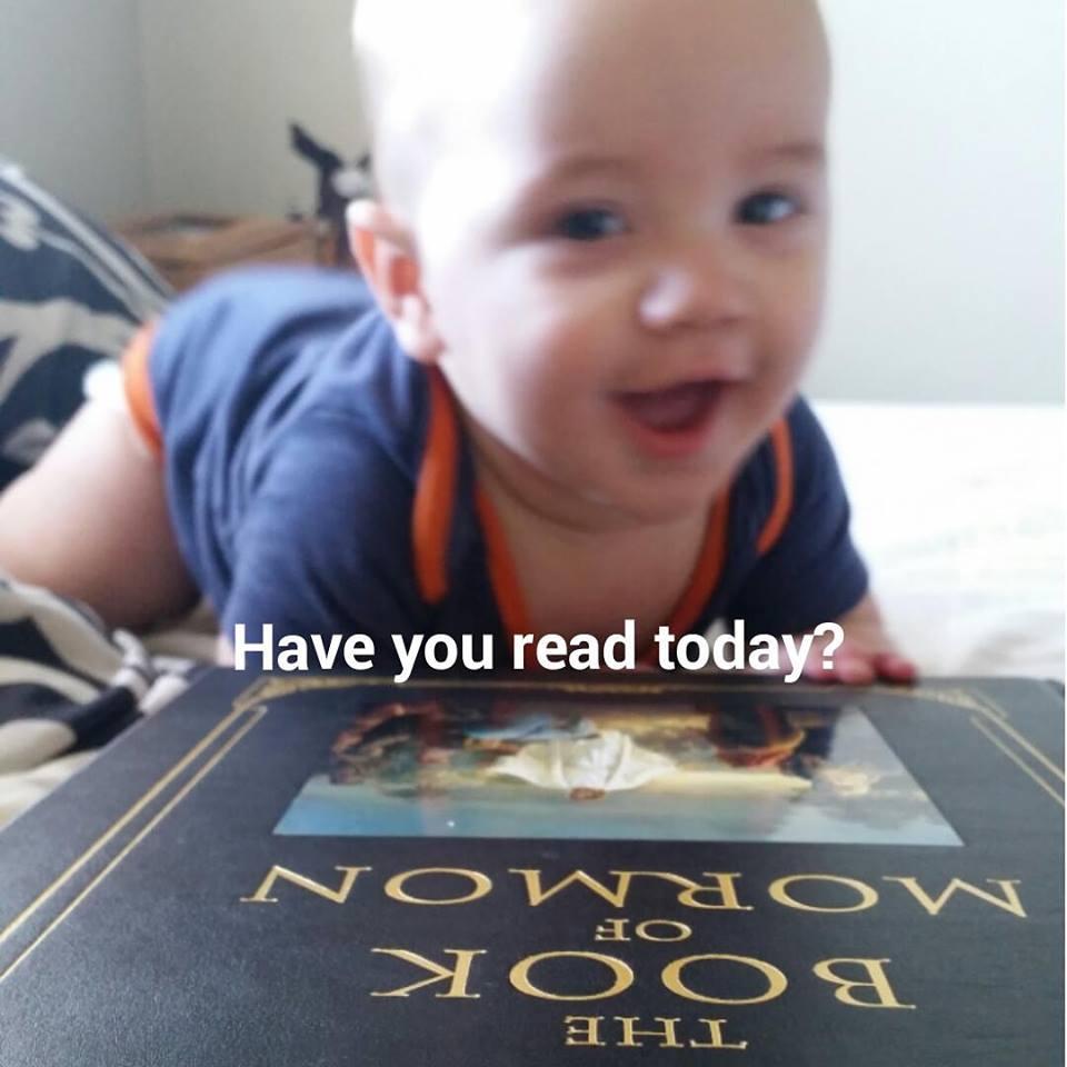 Hilarious Baby Mormon memes (9)