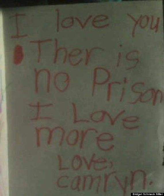 Hilarious Mother's day cards from children (10)