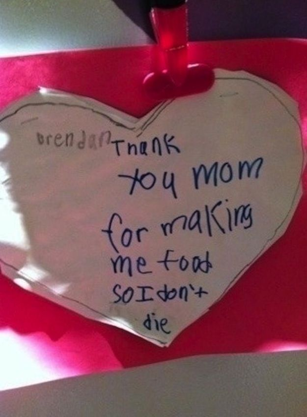 Hilarious Mother's day cards from children (3)