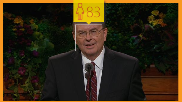 How Old Does Microsoft think Elder Cook