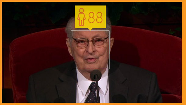 How Old Does Microsoft think Elder Hales