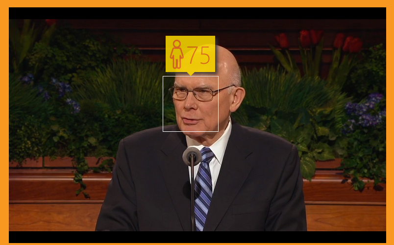How Old Does Microsoft think Elder Oaks is