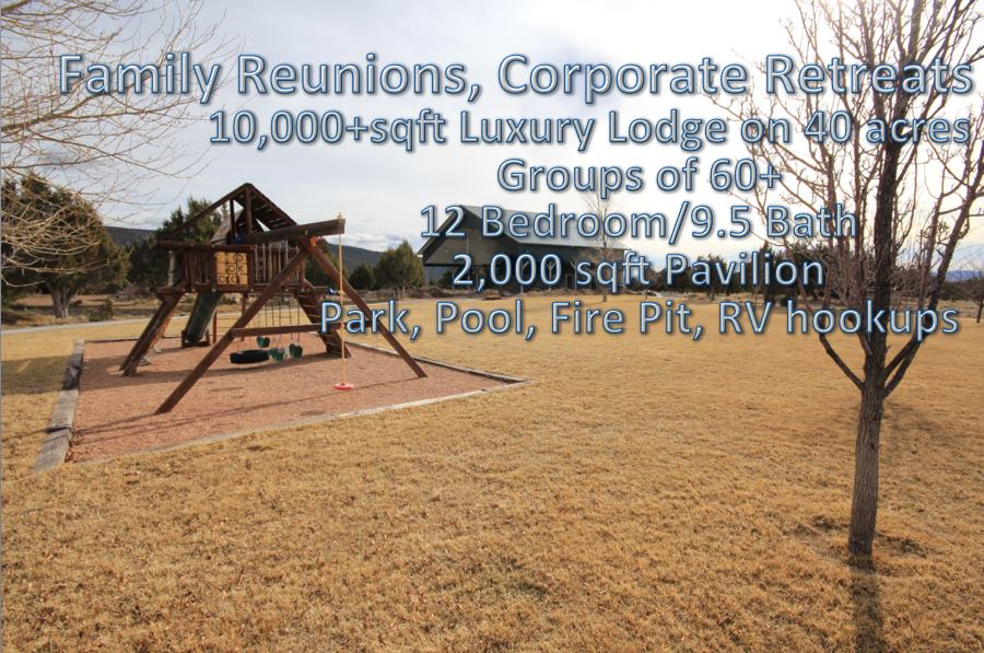 Information on Beaver Mountain Lodge
