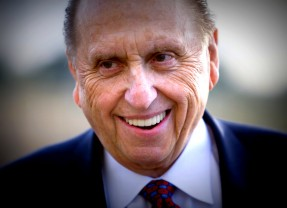 WHY NO ONE STOOD BY PRESIDENT MONSON'S SIDE – THE UNTOLD STORY