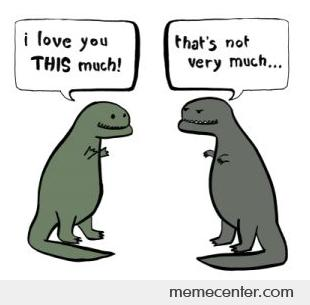 T-rex-Love_o_91567