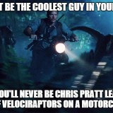 Hilarious New Jurassic World Mormon Memes