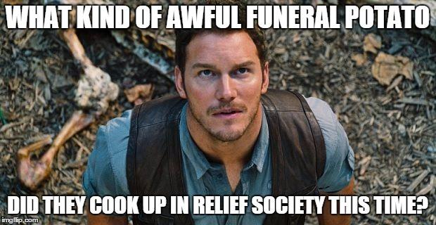 hilarious jurassic park jurassic world mormon memes (3)