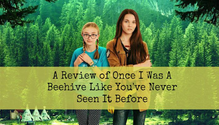 once i was a beehive review lds