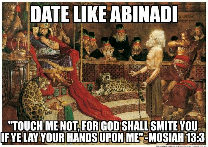 28 hilarious Mormon memes from 2015 (2)