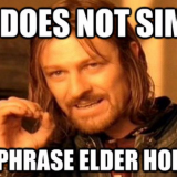 The Most Hilarious Memes and Tweets From LDS General Conference (Saturday)