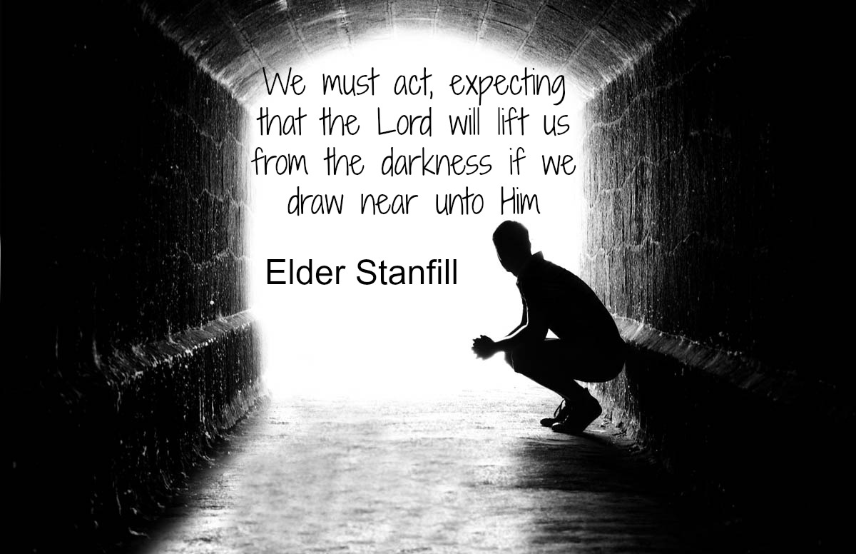 Spiritual Quotes: The Most Inspirational And Motivational Quotes From LDS